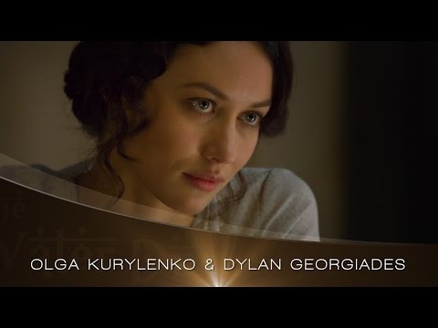 The Water Diviner (Featurette 'Olga Kurylenko & Dylan Georgiades')