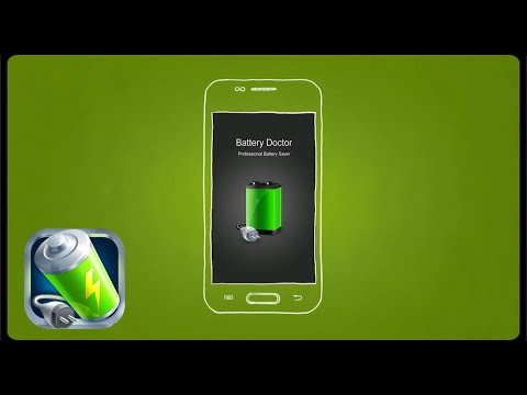 Video of Battery Doctor (Battery Saver)