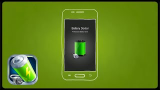 Battery Doctor (Battery Saver) YouTube video