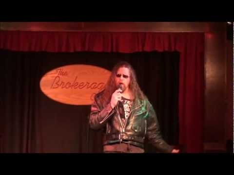 {4th of July} Comedian Joey Petroni