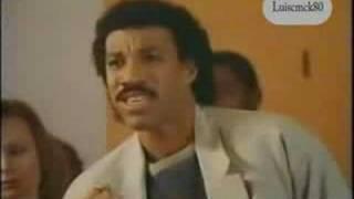 Lionel Richie - Hello videoklipp