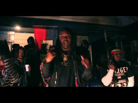 "Yung Dred feat. OG Boobie Black ""I Got The Work"" (Official Music Video)"
