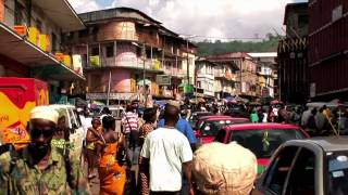 Sierra Leone Tourism: Freetown