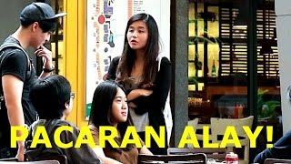 Video PRANK BERANTEM (couple) DI TEMPAT UMUM ! - Prank Indonesia MP3, 3GP, MP4, WEBM, AVI, FLV Februari 2018
