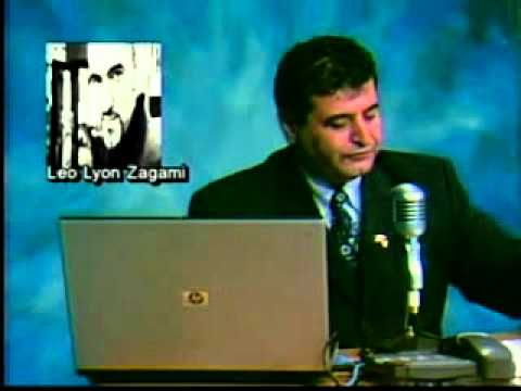 recent interview with leo zagami