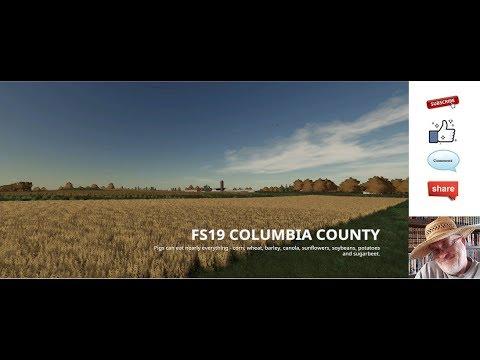 Columbia County, Wisconsin v1.0