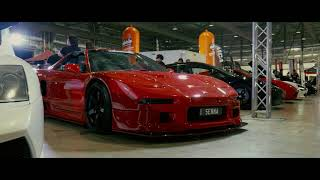 HOT IMPORT NIGHTS SYDNEY
