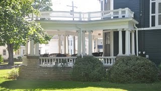 Marion (OH) United States  City pictures : Warren Harding Home Marion, Ohio Summer 2015