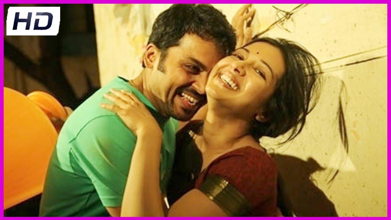 MADRAS – Tamil Movie First look -Karthi , Catherine Tresa (HD)