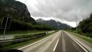 94. Svájc-Olasz-Francia fuvar