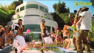 Jason Derulo   Wiggle feat  Snoop Dogg en español VIDEO OFICIAL
