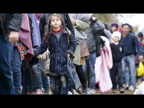 Εντείνονται οι αφίξεις μεταναστών στα Δυτικά Βαλκάνια