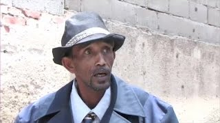 Abraham Gebrehiwet Antiko - ካሳ / Kasa - (Official Video)