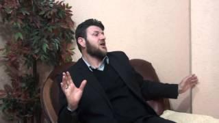 Mërgim Mavraj dhe Islamofobat - Hoxhë Metush Memedi