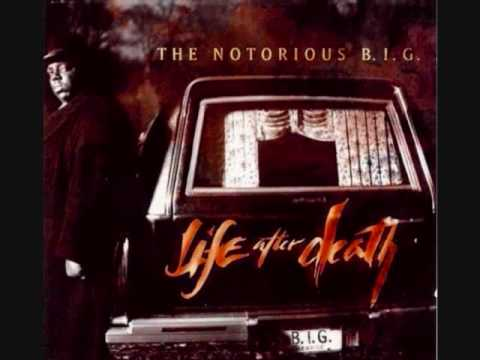 Biggie Smalls feat 112 - Sky's The Limit