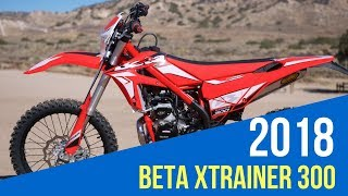8. 2018 BETA XTRAINER 300 PRICE, REVIEW AND SPECS