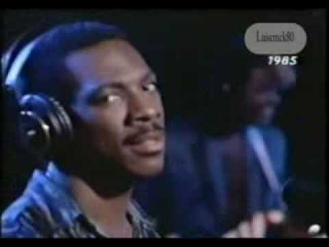It Came From The 80's - 1985: Eddie Murphy