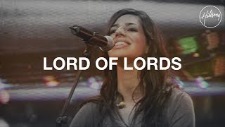 Lord Of Lords - Hillsong Worship