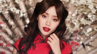 ☾ Lunar New Year Beauty