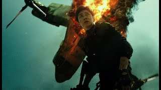 Nonton Y003  Fabricated City 2017   Th  Nh Ph       O Film Subtitle Indonesia Streaming Movie Download