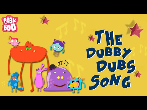 Peekaboo Presents The Dubby Dubs | For More Songs & Rhymes Subscribe to Peekaboo