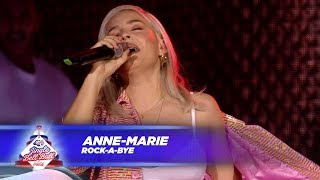Video Anne-Marie - 'Rockabye' - (Live At Capital's Jingle Bell Ball 2017) MP3, 3GP, MP4, WEBM, AVI, FLV Februari 2018
