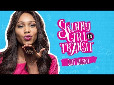 SKINNY GIRL IN TRANSIT - S1E8 - GOT TALENT