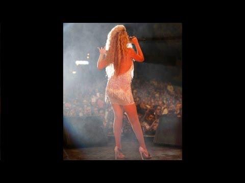 Myriam Fares - Kifak Enta Live / ميريام فارس - كيفك انت مباشر