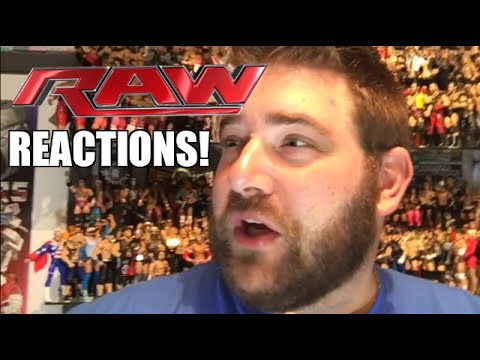 Wwe Raw Reactions! Ambrose Destroys Jeri-coat! Full Show Results And Review 5/9/16!