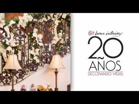 home interiors catalogo 2015 navidad catalogo de home interiors