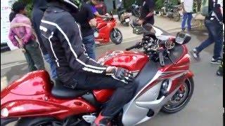 9. Ducati 899 Panigale | 2016 Hayabusa | B.R.O. | FullHD