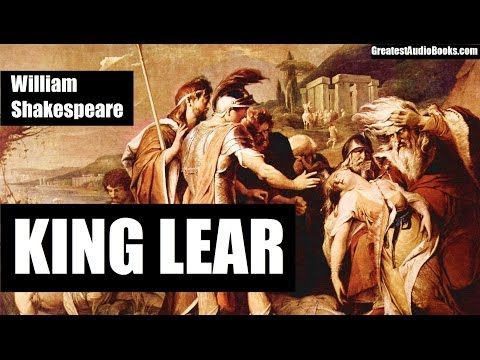 KING LEAR by William Shakespeare - FULL AudioBook | Greatest Audio Books (Dramatic Reading V1)