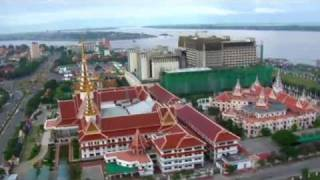 Khmer Documentary - PEARL OF ASIA  Phnom Penh documentary (English subtitles)