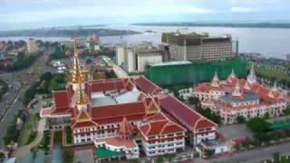 Khmer Documentary - PEARL OF ASIA  Phnom Penh documentary (English subtitles)