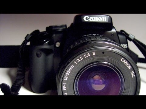 Beginner Camera Kit | Digital Photography Lessons