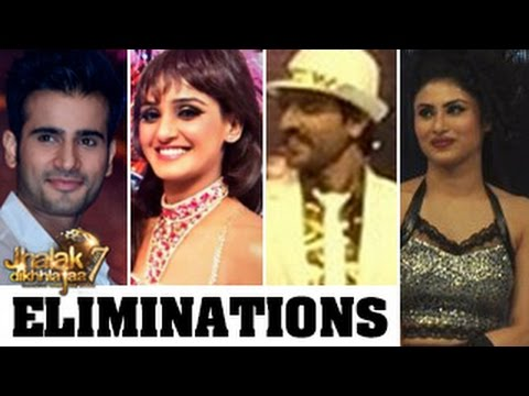 Video SHOCKING ELIMINATIONS Jhalak Dikhhla Jaa 7 13th September 2014 FULL EPISODE | Semi- Final download in MP3, 3GP, MP4, WEBM, AVI, FLV January 2017