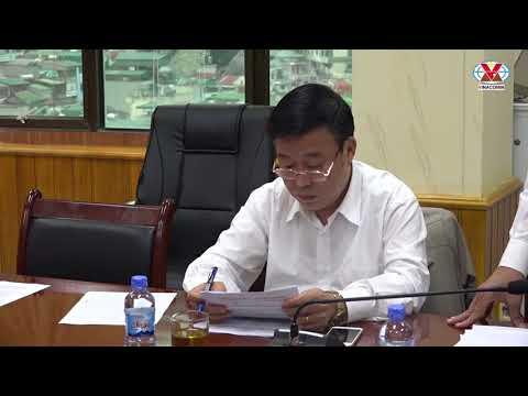 Đảng ủy TQN và Ủy ban Kiểm tra Tỉnh ủy Quảng Ninh triển khai kế hoạch phối hợp năm 2018
