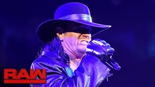 Nonton The Undertaker Makes A Chilling Royal Rumble Match Announcement  Raw  Jan  9  2017 Film Subtitle Indonesia Streaming Movie Download