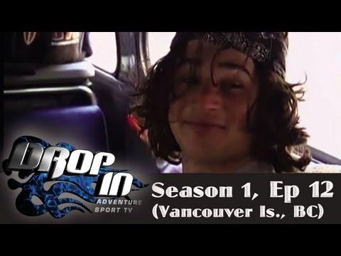Drop In TV, Season 1 Ep. 12 (the original mountain bike TV series) FULL EPISODE
