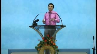 Traian Gagea – Privind prin credinţă
