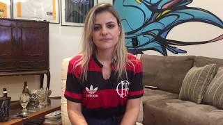 Nivinha fala do empate com o Cruzeiro, no Mineirão.