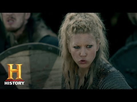 Vikings: Strong Women | History