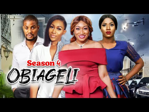 (NEW) TRENDING 2020 RECOMMENDED NIGERIAN NOLLYWOOD MOVIE / OBIAGELI CHAPTER 4