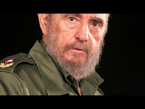 Ο ιστορικός ηγέτης της Κούβας, Φιντέλ Κάστρο απεβίωσε σε ηλικία 90 ετών