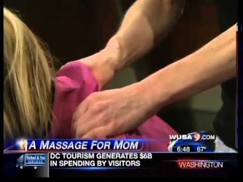 Serenity Day Spas: Benefits of Massage