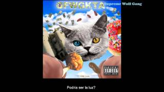 Odd Future Snow/White (Subtitulada al español)