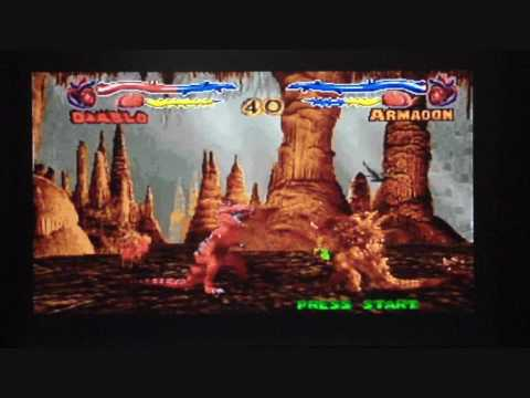 primal rage 3do review