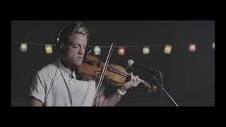 Somebody That I Used To Know (Gotye Cover using Violin & Loop Station) - Joel Grainger)