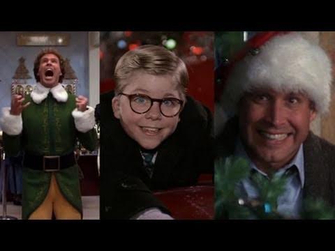 10 nejzábavnějších vánočních komedií