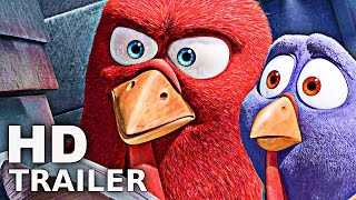FREE BIRDS - Trailer (Deutsch/German) [HD] | Official Film 2014